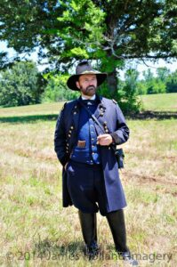 General Grant will address the Franklin, Tennessee, Civil War Round Table, Sunday, December 11th, instant @ Carnton Plantation | Franklin | Tennessee | United States
