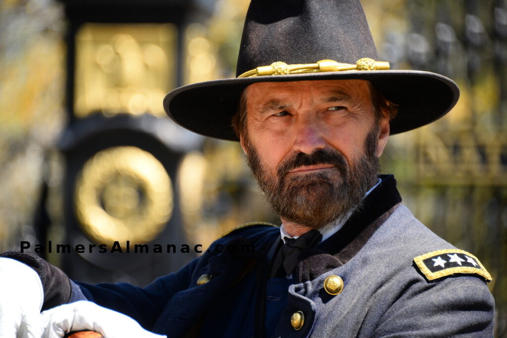 AAAA Grant at gates of Shiloh 16 Michael Palmer