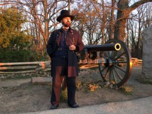 General Grant will attend events in Gettysburg November 16th-18th, and March (with Lincoln's Generals) in the Gettysburg Remembrance Day Parade On November 17th @ Gettysburg Remembrance Day Parade and other events | Gettysburg | Pennsylvania | United States