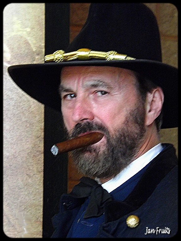 General Grant Will Participate in the Battle of Olustee Festival and Observe the Battle of Olustee, Florida, Re-enactment February 14-16, 2020 @ Lake City, Florida and Olustee Battlefield