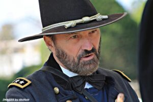 General Grant Will Return to Scottsboro, Alabama, on January 20th, 2019 @ Old Depot Museum